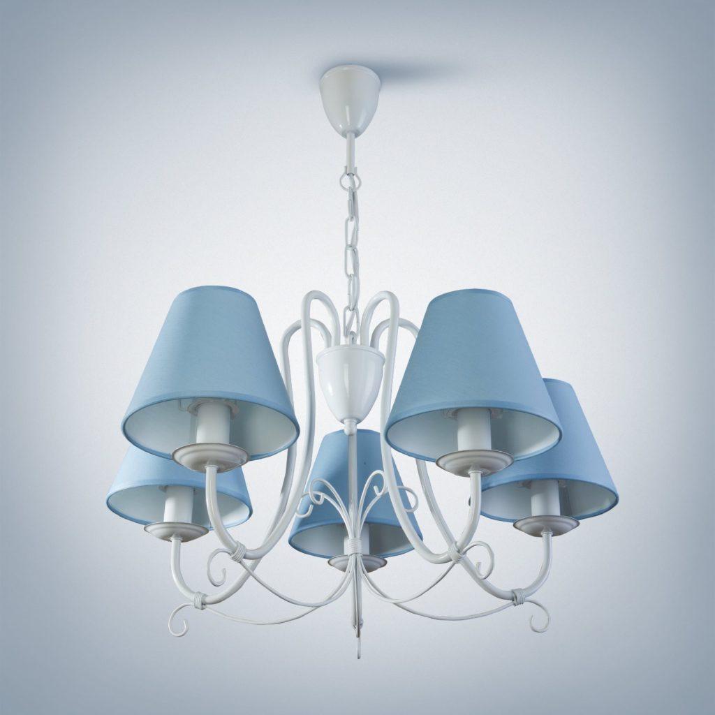 lustr-lillian-5xe14-svetle-modra
