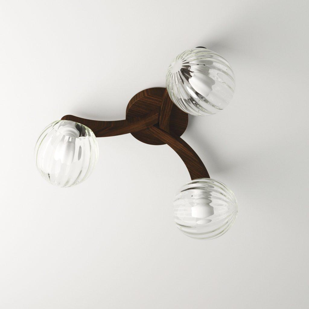 lustr-pleiada-3xe14-cerny
